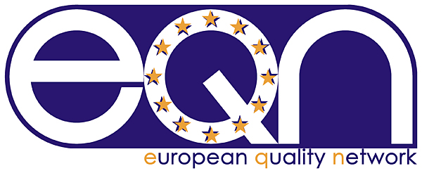 Logo des European Qualification Network - Link zur Homepage